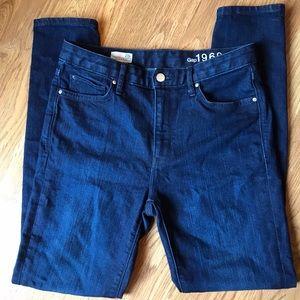 👖Gap👖 High Rise Skinny Jeans